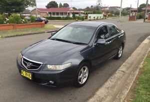 Honda Accord euro Bonnyrigg Fairfield Area Preview