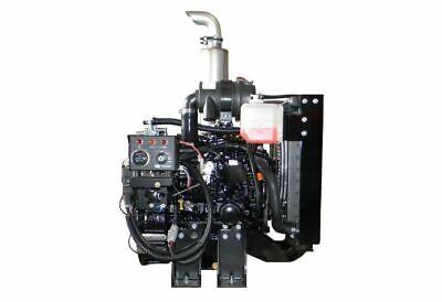 Yanmar 3tnm74f 23.9 Hp Diesel Power Unit