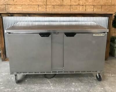 Beverage-air Wtr60 Work Top Refrigerator