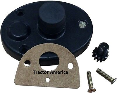 Tachometer Tach Drive Assembly For Allis Chalmers 170 175 180 185 190