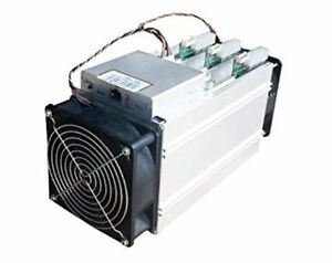 Antminer V9 Bitcoin Miner 4TH/s