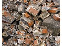 Rubble wanted