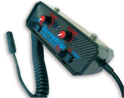 Terraphone Plus Verstärker, Intercom, Terratrip, rallye Retro, raceparts.cc