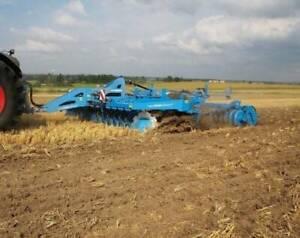 Lemken Rubin 12/400 KUA DEMO Cultivators Traralgon East Latrobe Valley Preview