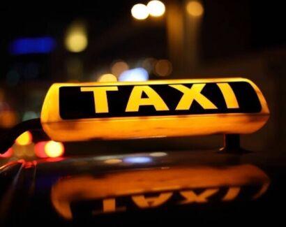 Taxi driver wanted Launceston Launceston Area Preview