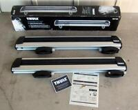 Thule Ski and Snowboard Roof Rack