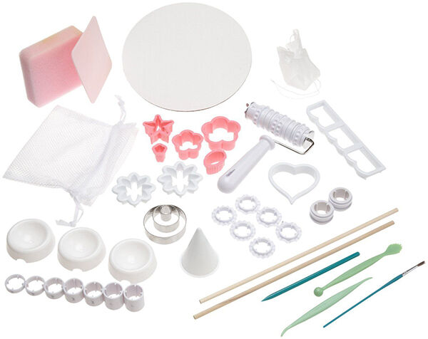 Emejing Decorating Tools For Cakes Pictures Decorating Interior