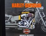 Boek : Art of Harley-Davidson