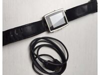PEBBLE SMART WATCH / SILVER