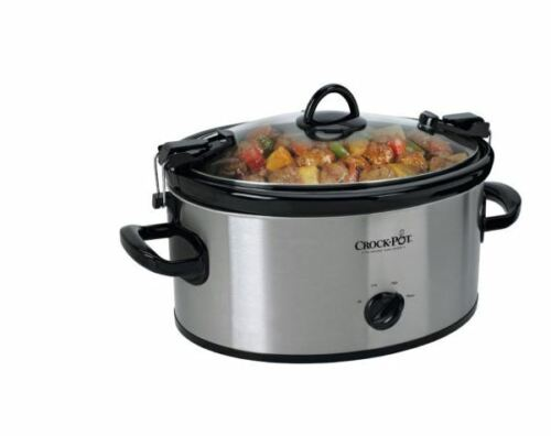Crock-Pot Cook