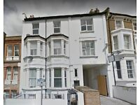 Furnished flat to rent in Queens Park / Kilburn