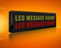 Signs- Decals- Message Boards