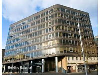 NOTTINGHAM Office Space to Let, NG1 - Flexible Terms   5 - 87 people