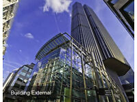 LIVERPOOL STREET Office Space to Let, EC2 - Flexible Terms | 2 - 90 people