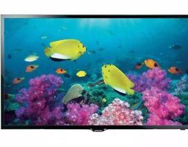 Samsung smart LED Tv ue39f5500 wi-fi warranty Free Delivery