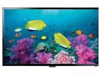"""Samsung 40"""" LED TV freeview FULL HD Warranty Free Delivery"""