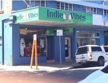 Empty Shop space for rent in Wynnum central Wynnum Brisbane South East Preview