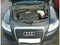 wanted audi a6 sline or le mans front end 2009-2011