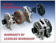 HIGH QUALITY     reconditioned    ALTERNATORS - STARTERS     from Malaga Swan Area Preview