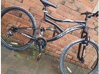 Hyper Havoc 26 Inch Mountain Bike
