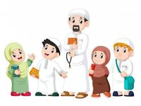 L.Q.L ONLINE (Quran, Arabic, Islamic studies) classes for adults and youngsters