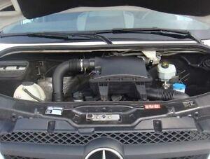 2010 Mercedes Benz Sprinter W906 313 CDI 2,2 Motor 651.955 651955 129 PS