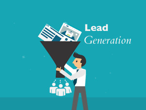 How much does it cost to build a LEAD GENERATION WEBSITE?