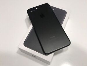 Mint iPhone 7 Plus 32gb-Unlocked- Works Great -Price Firm