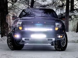 Military Grade Alu LED Light Bar,12 Months Warranty, $50 each