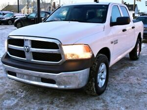 2015 Dodge Ram For Sale!!! Low kms!! No accidents!