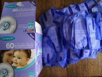 Lansinoh Disposable Nursing Pads New (~54 pads in the box)