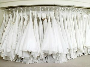 LIQUIDATION ON BRIDAL AND FORMAL PROM DRESSES