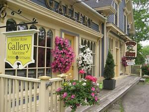 Amazing Turnkey Bed and Breakfast Opportunity in  Mahone Bay NS