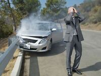 CAR ACCIDENT? WE CAN HELP!