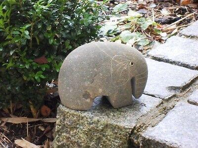 Traumhafter Elefant aus GRANIT Elephant