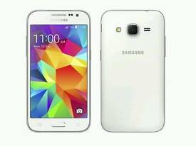Brand new sealed Samsung Galaxy core mobile