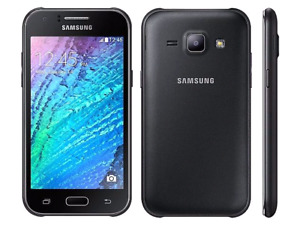 Samsung Galaxy J1  Display. Fido & Unlocked. $90!!