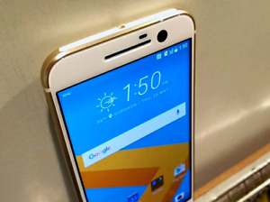 HTC 10 new condition