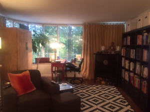 Rare Summerhill sublet: Stunning midtown location and apartment