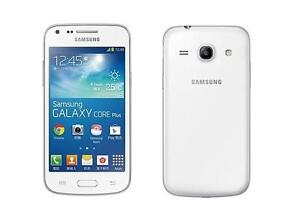 Samsung Galaxy Core LTE Plus similar to S6 & S7 *mint condition*