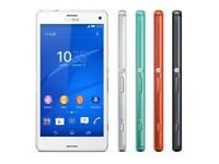 SPECIAL OFFER *** SONY XPERIA Z3 COMPACT + FREE SIM CARD ***