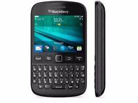 BlackBerry Bold- o2