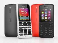 Nokia 130 dual sim £25