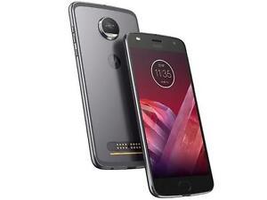 Motorola Z2 Play Virgin/Bell can be unlocked