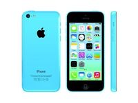 Apple iPhone 5c unlocked