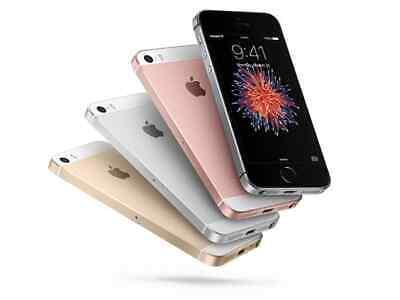 Iphone SE A1723 - 128GB - (Unlocked)](iphone se new unlocked)