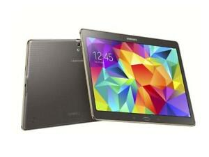 Like New SamsungGALAXY Tab S 10.5inch Premium GOLD