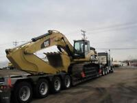 A/Z Heavy Equipment Float Driver