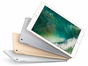Apple iPad 5th Gen, 32 GB, Gold, Brand New Sealed, 1 Year AppAle Warranty, Best Price Possible