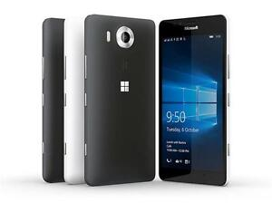 Brand New Unopened Box Dual SIM Lumia 950